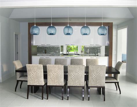 dining room pendant lighting hits the