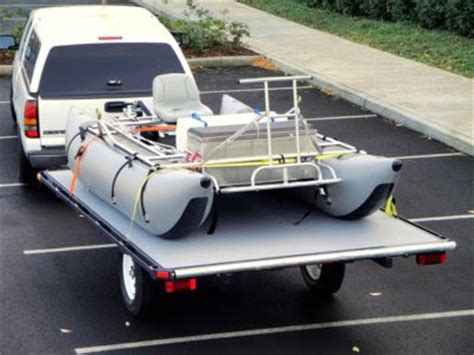Used Boat Trailers For Sale Oregon by Versamax Series Flatbed Trailers For Sale In Oregon