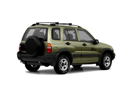 Chevrolet Tracker 2003 by 2003 Chevrolet Tracker Reviews Specs And Prices Cars