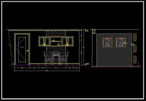 cuisine autocad luxury restaurant design template v 3 cad drawings