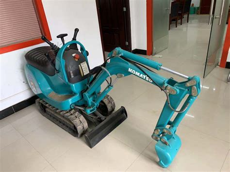 mini excavator salesjapan  komatsu pc mini excavator  excellent condition