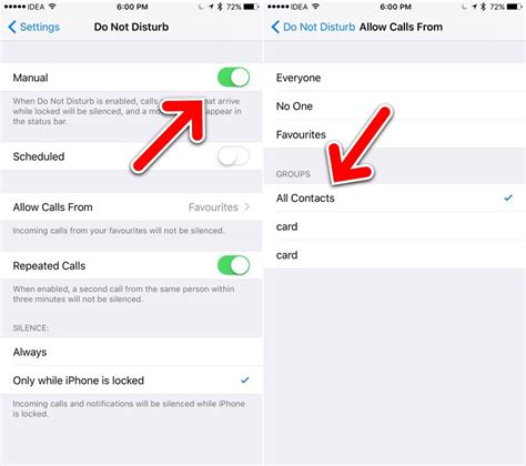 how to block unknown calls on iphone how to block calls from unknown callers and no caller id