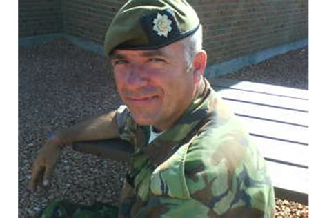 color sergeant colour sergeant alan cameron dies of wounds sustained in