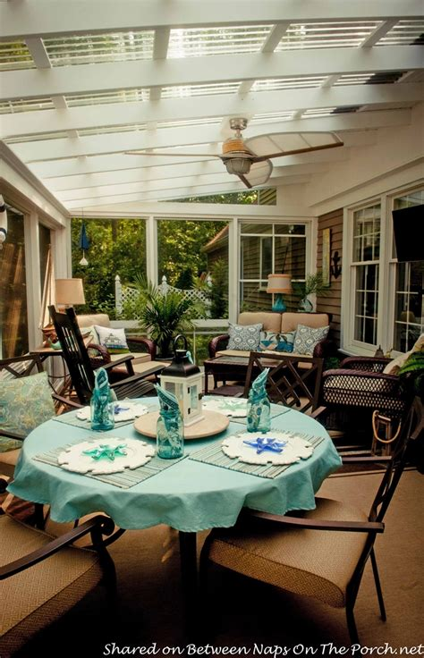 An Ordinary Patio Becomes A Beautiful Threeseason Porch. Room Correction Software. July 4th Decor. Kingwood Emergency Room. Decorative Medicine Cabinets Framed. Window Decorating Ideas. Tables For Living Room. Decorative Easels. Patons Decor Yarn