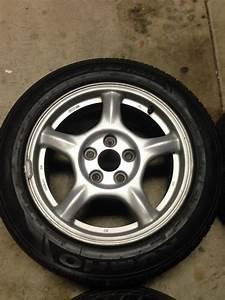 For Sale Oem Fd Wheels  Tires - Nopistons