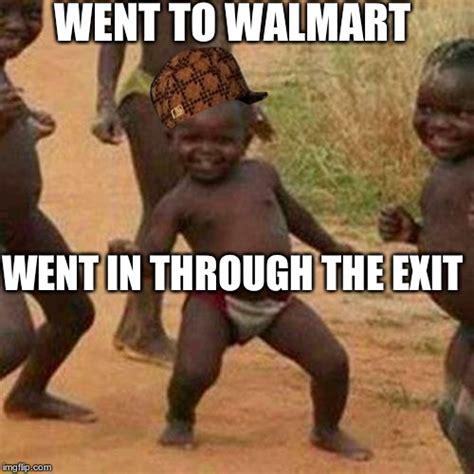 Third World Success Kid Meme - third world success kid meme imgflip