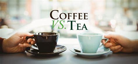 In fact, the tea vs. Tea vs Coffee: A Morning Battle | Sir Jason Winters