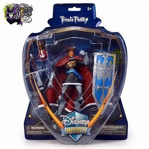 Disney Store Disney Heroes Deluxe Action Figure – Prince