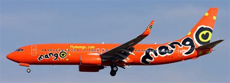 Mango Airline Launches Service On Ipad And