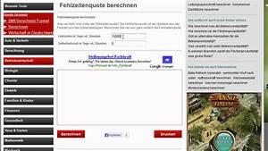 Youtube Verdienst Berechnen : fehlzeitenquote berechnen youtube ~ Themetempest.com Abrechnung