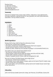 Billing department resume