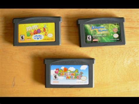 Download De Super Mario Advance 4 Gba Rom Coolrom Ds