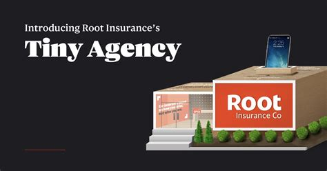 Get this free weekly recap of techcrunch news that any startup can use by email every saturday morning (7 a.m. Introducing Root Insurance's Tiny Agency