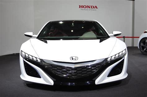 2018 Honda Nsx Anandtech Forums