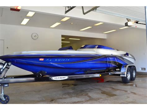 Custom Boats 2005 ultra custom boats 22 stealth openbow powerboat for