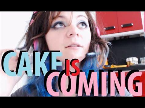 [hs] Live Spécial Cake Is Coming  Cuisine De Furiie Gg