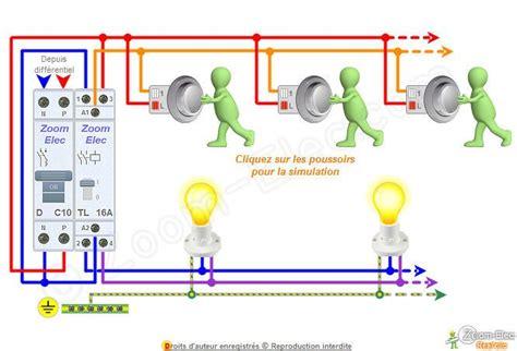 schema electrique du telerupteur bipolaire schema