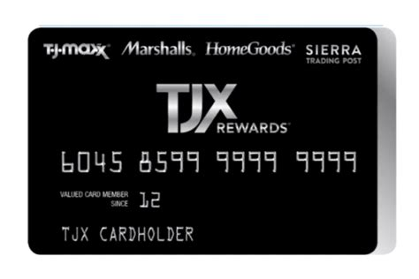 Credit card application gets reviewed and approved shortly. Tj Maxx Rewards Credit Card Login - HomeLooker