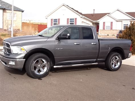 2010 Dodge Ram Pickup 1500   Pictures   CarGurus