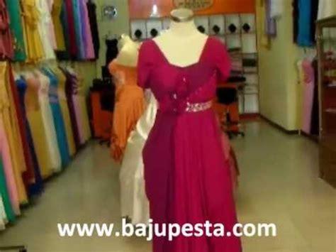 baju pesta mj keterangan gaun design khusus