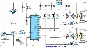 Hobby Electronics Circuits  Electronic Circuits Diagrams  Free Design  Projects