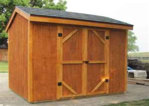 6x8 Rubbermaid Storage Shed by How To Build A Shed Roof Overhang Building A Shed By