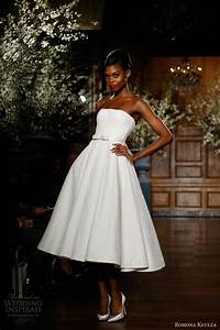 romona keveza collection spring 2014 wedding dresses With funny wedding dresses