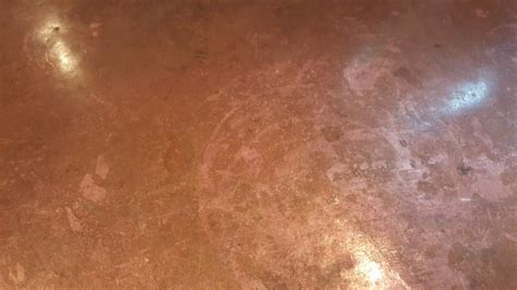 cleaning  polishing copper thriftyfun