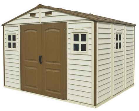 Keter Storage Shed 8x10 by Duramax Storage Sheds Skylight Kit Model 08295