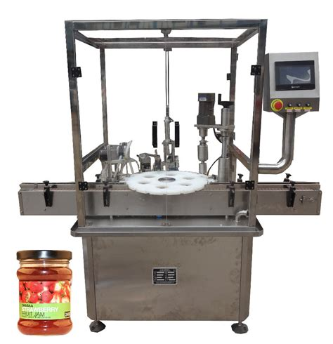 china automatic jam hot sauce honey chili sauce bottle filling capping labeling machine china