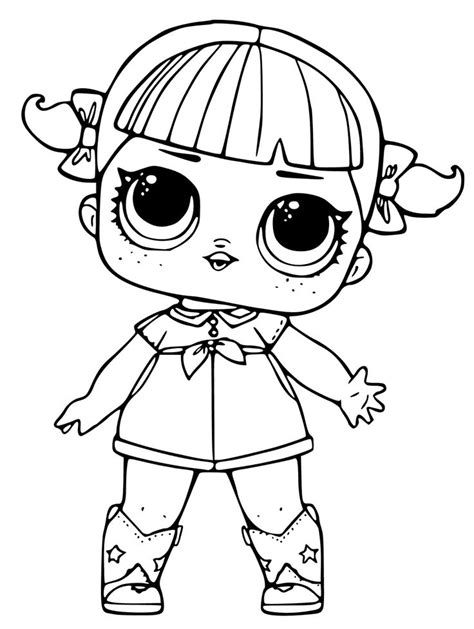 lol surprise doll coloring pages cherry lol dolls lol dolls coloring pages doll drawing