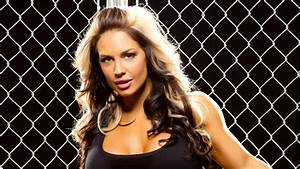 Kaitlyn Makes Hard-Hitting WWE Return, Mike Kanellis Is ...