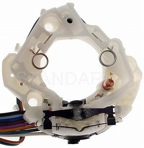 Turn Signal Switch Replacement  Acdelco  Apa  Uro Parts