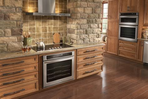 kitchenaid keccbss  smoothtop electric cooktop   radiant elements evenheat