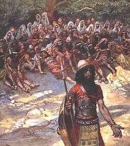 God's Biblical Heroes