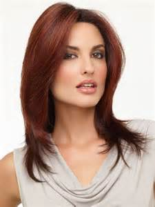 Short to Medium Haircuts for Square Face Women