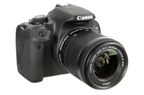 cuisine plus lens reflex canon eos 700d 18 55 is stm 3738191 darty