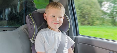 Choosing And Fitting A Baby Car Seat