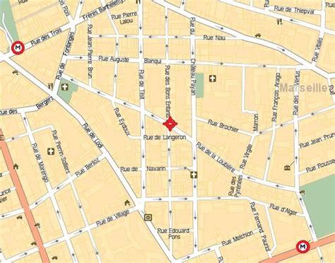 plan cuisine d été localisation géographique location 45 rue de la