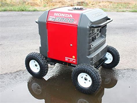 cord covers for all terrain wheel kit fits honda eu3000is generator