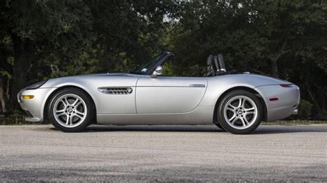 Steve Jobs' Iconic Bmw Z8 Is Estimated To Fetch Between