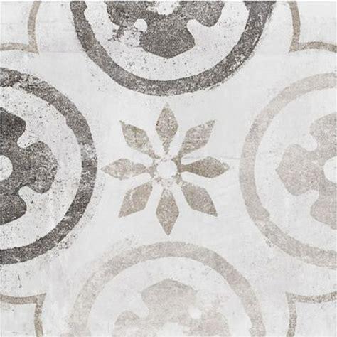 patterned floor tiles floors doors interior design