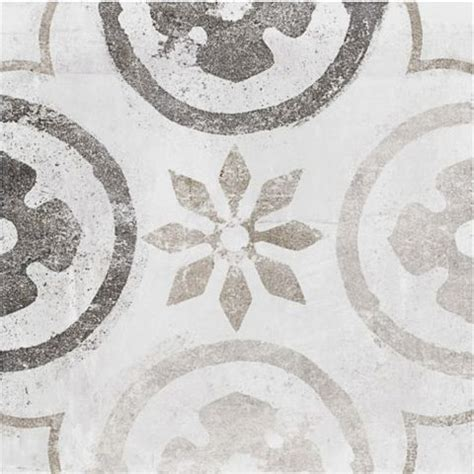 Kitchen trend: 7 fabulous patterned floor tiles