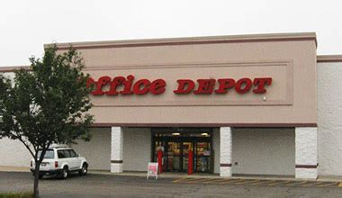 Office Depot Chicago by Properties One Liberty Properties Reit
