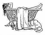 Tub Bath Lady Drawing Bathtub Fashioned Clip Pyrography Clipart Zeezoey Retro Drawings Tubs Illustrations Digital Ad Patterns Cat Towels Calgon sketch template