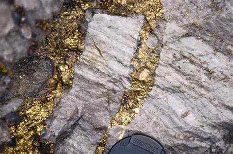 new theory suggests gold deposits were formed as a result