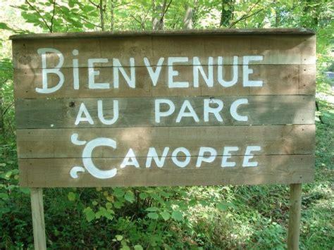 Parc Canopée