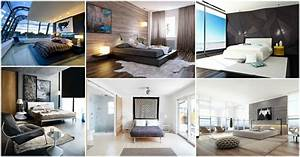 Ultra, Modern, Bedroom, Designs, That, Will, Catch, Your, Eye