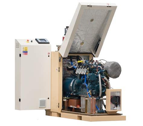Микротэц когенерационная установка ec power xrgi