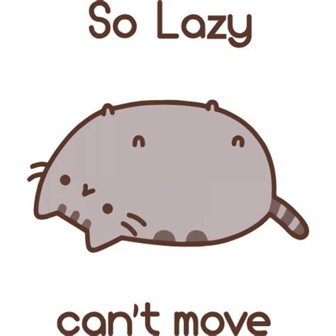 bed ideas for your days from work according to pusheen the cat